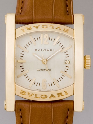 Bvlgari Assioma AA44C13GLDCH Mens Watch