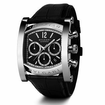 Bvlgari Assioma AA48BSLDCH Automatic Watch