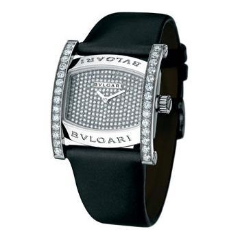 Bvlgari Assioma AAW36D1DL Ladies Watch