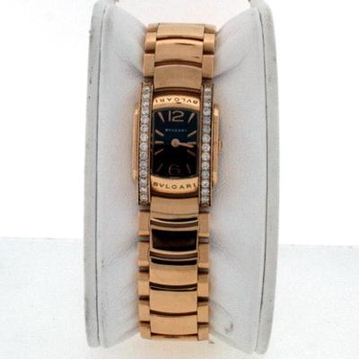 Bvlgari Assioma D AAP26BGD1G Quartz Watch