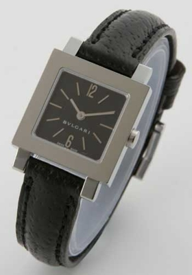 Bvlgari Assioma SQ22SL Mens Watch