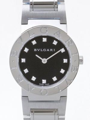 Bvlgari BB BB26BSS/12N Mens Watch