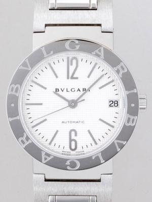 Bvlgari Bvlgari BB33WSSD/N AUTO Mens Watch
