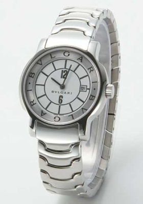 Bvlgari Bvlgari ST29WSSD Mens Watch
