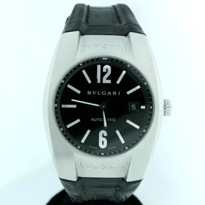 Bvlgari Ergon EG 40 S Mens Watch