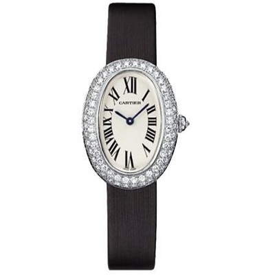 Cartier Baignoire WB509731 Quartz Watch