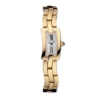 Cartier Ballerine W700023J Ladies Watch