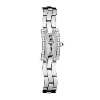 Cartier Ballerine WG40033J Ladies Watch