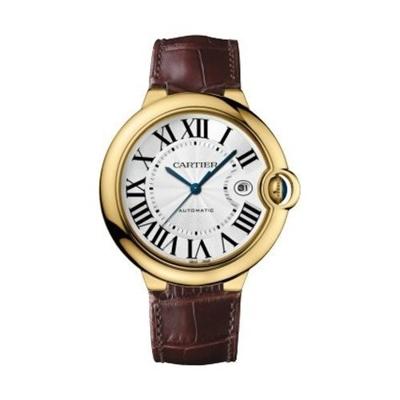 Cartier Ballon Bleu W6900551 Mens Watch