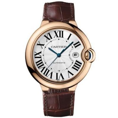 Cartier Ballon Bleu W6900651 Mens Watch