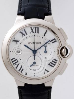 Cartier Ballon Bleu W6920005 Mens Watch
