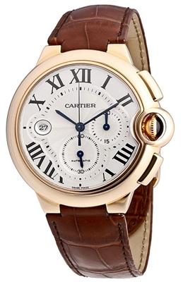 Cartier Ballon Bleu W6920009 Mens Watch