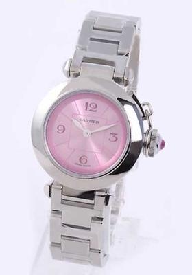 Cartier La Dona de W3140023 Mens Watch