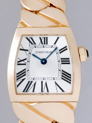 Cartier La Dona de W640030I Mens Watch