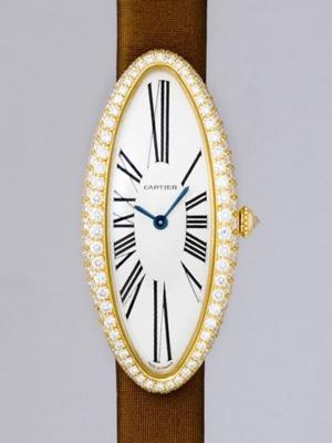 Cartier La Dona de WB513331 Mens Watch