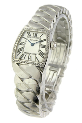 Cartier La Dona de WE601009 Ladies Watch