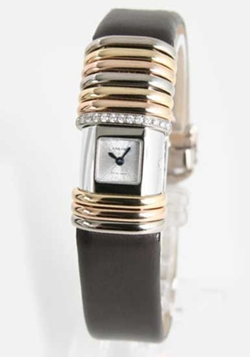 Cartier La Dona de WT001650 Mens Watch
