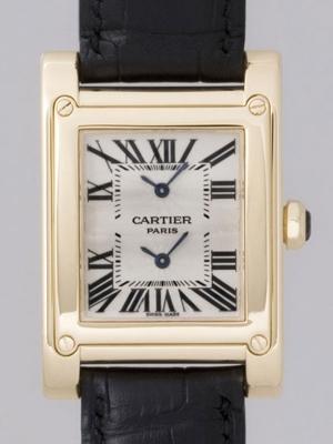 Cartier La Dona de zW1534251 Mens Watch