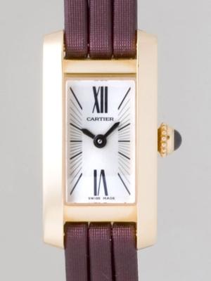 Cartier La Dona de zW1537338 Mens Watch