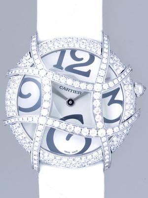 Cartier La Dona de zWJ304350 Mens Watch