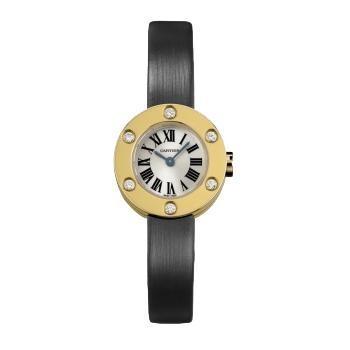 Cartier Love WE800831 Ladies Watch