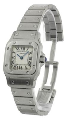 Cartier Must 21 W20056D6 Mens Watch
