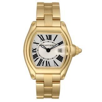 Cartier Roadster W62018V1 Ladies Watch