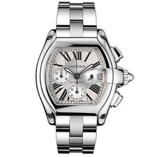 Cartier Roadster W62019X6 Automatic Watch