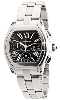 Cartier Roadster W62020X6 Automatic Watch