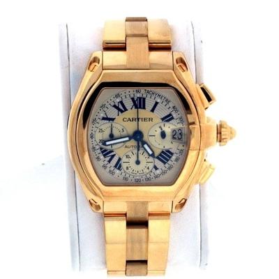 Cartier Roadster W62021Y3 Automatic Watch