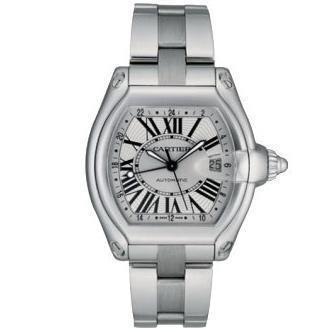 Cartier Roadster W62032X6 Automatic Watch