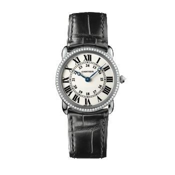 Cartier Ronde Louis WR000251 Ladies Watch