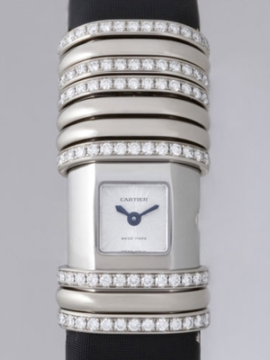 Cartier Ronde Solo zWT000450 Mens Watch