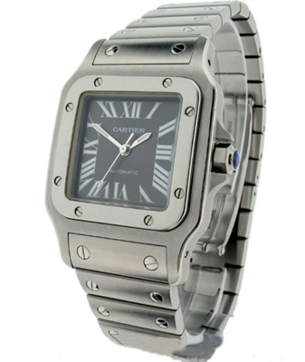 Cartier Santos W20067D6 Mens Watch