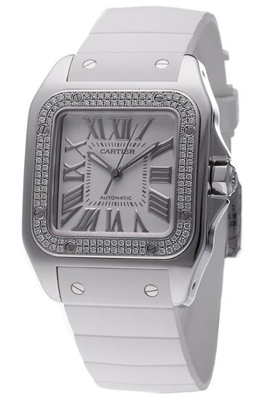 Cartier Santos WM50460M Mens Watch