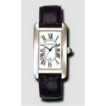 Cartier Tank Americaine W2603656 Midsize Watch