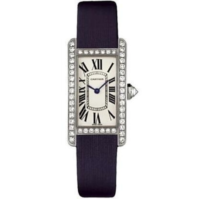 Cartier Tank Americaine WB707331 Ladies Watch