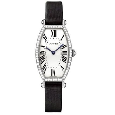 Cartier Tonneau WE400131 Ladies Watch