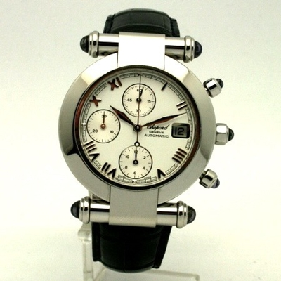 Chopard Imperiale 37/8210-33 Midsize Watch