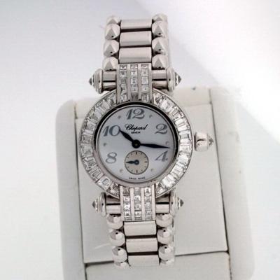 Chopard Imperiale 393181/1001 Ladies Watch