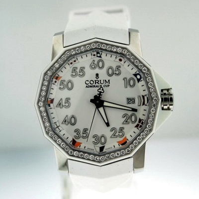 Corum Admiral's Cup 082.951.47.F379 Midsize Watch
