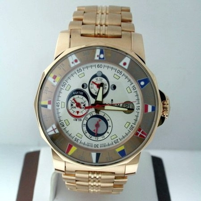 Corum Admiral's Cup 977-630-55-V780-AA32 Mens Watch