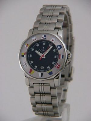 Corum Admirals Cup 039-430-20-v785an32 Ladies Watch