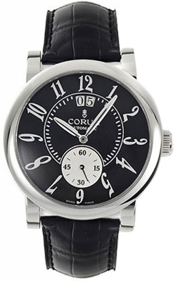 Corum Grande Date 922.201.20.0F01.BN12 Mens Watch