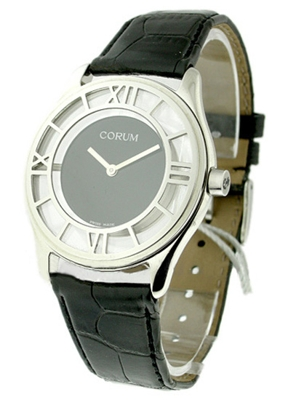 Corum Mystere 13850020 0001 Mens Watch