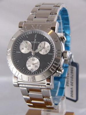 Corum Romulus 396-701-20-V800 BN64 Mens Watch