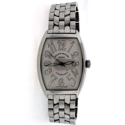 Franck Muller Casablanca 6850 Automatic Watch