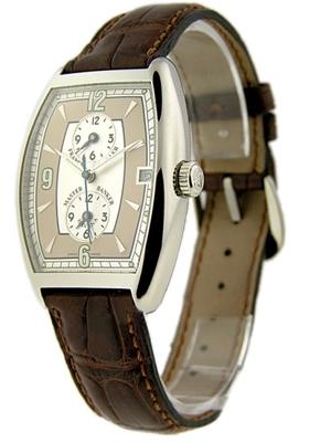 Franck Muller Master Banker 2852 MB HV Mens Watch