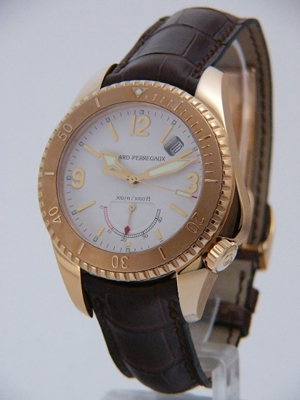 Girard Perregaux Seahawk II 49920.0.52.7147 Mens Watch