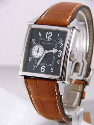 Girard Perregaux Vintage 1945 25830-0-11-6056 Mens Watch